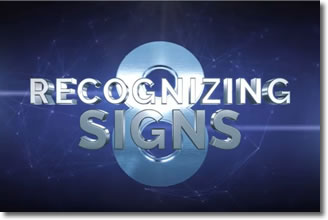 Recognize 8 Signs