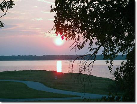 Whitney Lake Shoreline Management Plan Revision Process