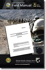 Antiterrorism: Field Manual