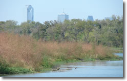 Dallas Floodway Extension