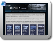 """Living with the Trinity - A River's Story"" - KERA Documentary"